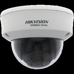4 in 1 (cvi, tvi, ahd und analog) HIKVISION minidome Kamera mit 2 megapixels und varifocal objektiv