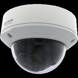 ip HIKVISION minidome Kamera mit 4 megapixel und optischer zoom objektiv