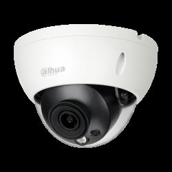 ip DAHUA minidome Kamera mit 8 megapíxeles und fixes objektiv
