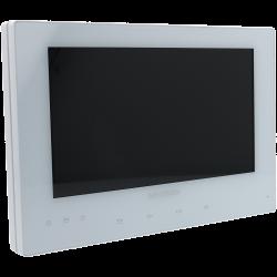 "2 draht-monitor HIKVISION PRO 7"""