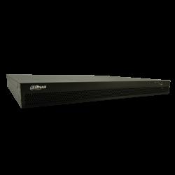 Ip DAHUA Rekorder für 24 Kanäle und 12 mpx Auflösung mit 24 ports PoE