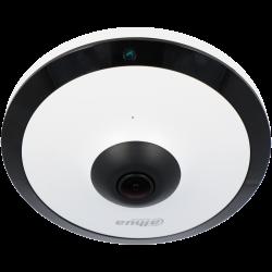 Ip DAHUA fisheye Kamera mit 5 megapixel und fixes objektiv