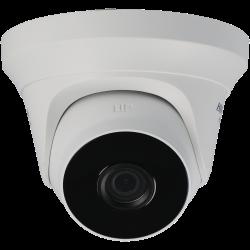 4 in 1 (cvi, tvi, ahd und analog) HIKVISION minidome Kamera mit 2 megapixels und fixes objektiv