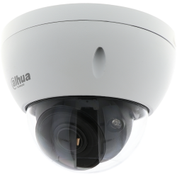 Ip DAHUA minidome Kamera mit 4 megapixel und optischer zoom objektiv