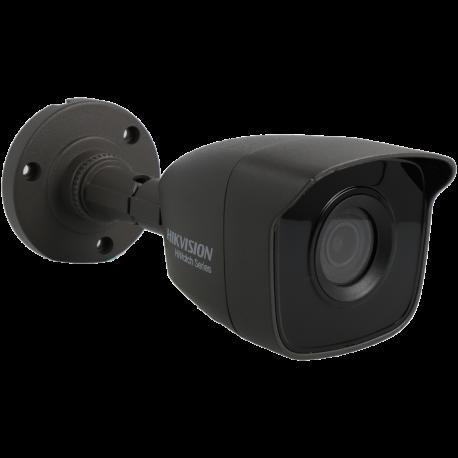 4 in 1 (cvi, tvi, ahd und analog) HIKVISION bullet Kamera mit 2 megapixels und fixes objektiv