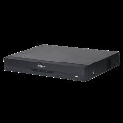 5 in 1 (hd-cvi, hd-tvi, ahd, analog und ip) DAHUA Rekorder für 8 Kanäle und bis zu 2 mpx maximal Auflösung