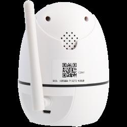 Ip A-CCTV ptz Kamera mit 2 megapixels und fixes objektiv
