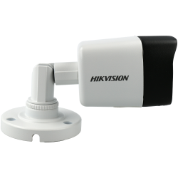 4 in 1 (cvi, tvi, ahd und analog) HIKVISION PRO bullet Kamera mit 8 megapíxeles und fixes objektiv