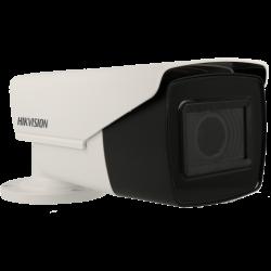 4 in 1 (cvi, tvi, ahd und analog) HIKVISION PRO bullet Kamera mit 8 megapíxeles und optischer zoom objektiv