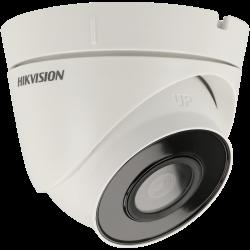 Ip HIKVISION PRO minidome Kamera mit 5 megapixel und fixes objektiv