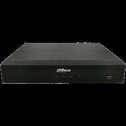 Ip DAHUA Rekorder für 16 Kanäle und 12 mpx Auflösung