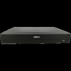 5 in 1 (hd-cvi, hd-tvi, ahd, analog und ip) DAHUA Rekorder für 4 Kanäle und bis zu 2 mpx maximal Auflösung