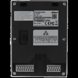 DAHUA 2 drähte / ip-Video-Türsprechanlage für oberfläche / unterputz