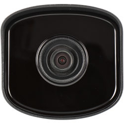 Ip HIKVISION bullet Kamera mit 4 megapixel und fixes objektiv