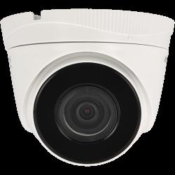 Ip HIKVISION minidome Kamera mit 4 megapixel und fixes objektiv