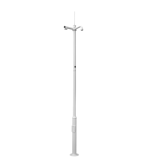 A-MAST-3.5M-W