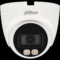 Ip DAHUA minidome Kamera mit 4 megapixel und fixes objektiv