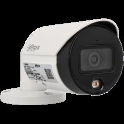 Ip DAHUA bullet Kamera mit 4 megapixel und fixes objektiv