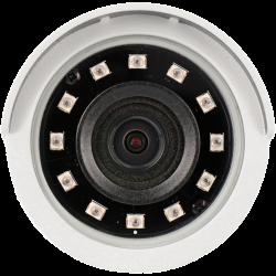 4 in 1 (cvi, tvi, ahd und analog) HIKVISION PRO bullet Kamera mit 2 megapixels und fixes objektiv