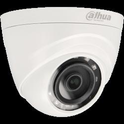 analog DAHUA minidome Kamera mit 4 megapixel und fixes objektiv