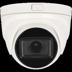Ip HIKVISION minidome Kamera mit 2 megapixels und optischer zoom objektiv