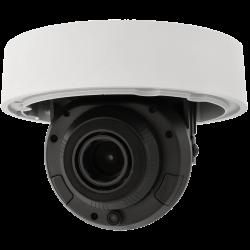 Hd-tvi HIKVISION PRO minidome Kamera mit 5 megapixel und optischer zoom objektiv