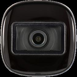 Hd-cvi DAHUA bullet Kamera mit 4 megapixel und fixes objektiv