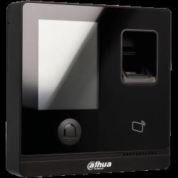Zugangskontrolle innen mit tarjeta / remoto / contraseña / huella typ id card