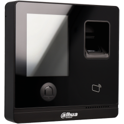 Zugangskontrolle innen mit tarjeta / remoto / contraseña / huella typ ic card