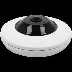 Ip HIKVISION fisheye Kamera mit 5 megapixel und fixes objektiv