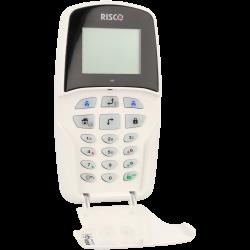 Verkabelt Tastatur RISCO