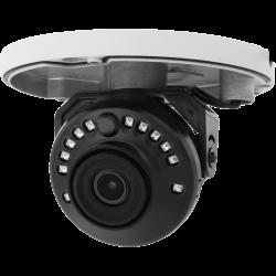 hd-cvi DAHUA minidome Kamera mit 2 megapixels und fixes objektiv