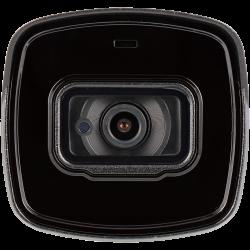 Hd-cvi DAHUA bullet Kamera mit 8 megapíxeles und fixes objektiv