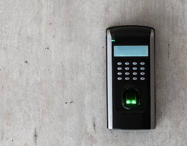 Autonome Zugangskontrolle
